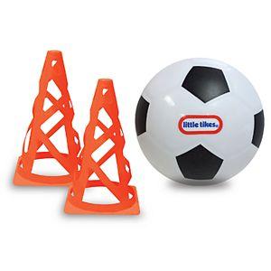 Little Tikes Junior Soccer Training Set