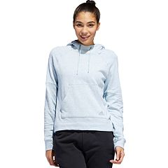 Women's adidas Sport to Street Pullover Hoodie