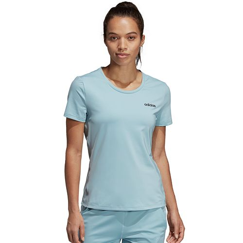 Women's adidas Designed to Move Solid Tee