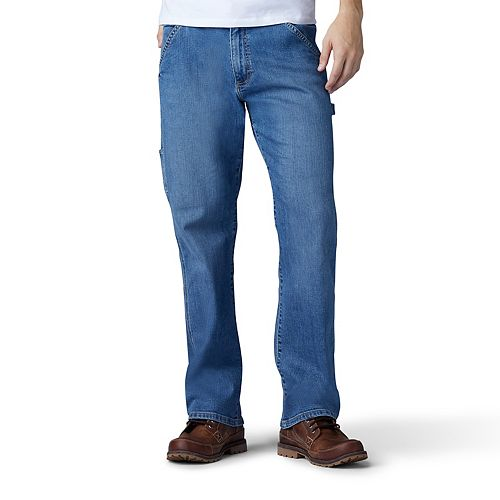 93f02d21 Men's Lee Extreme Motion Carpenter Jeans