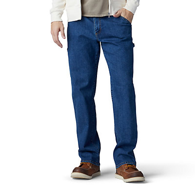 Men's Lee Extreme Motion Carpenter Jeans