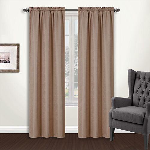 United Curtain Serena Window Curtain