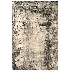 United Weavers Serenity Collection Muted Contemporary Rug