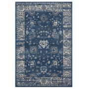 United Weavers Serenity Collection Azlyn Border Rug