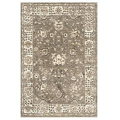 United Weavers Serenity Collection Traditional Border Rug