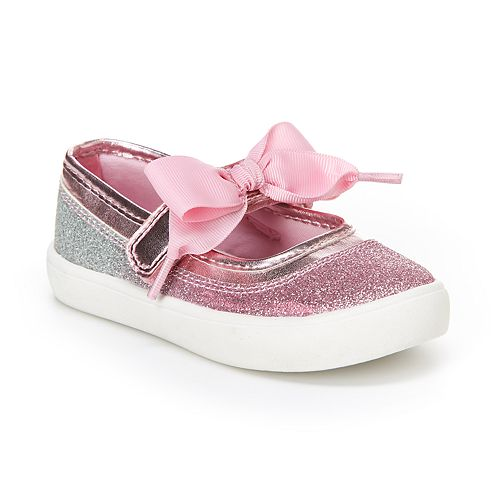 Carter's  Alberta Toddler Girls' Mary Jane Shoes