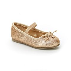 Carter's  Avelyn Toddler Girls' Ballet Flats