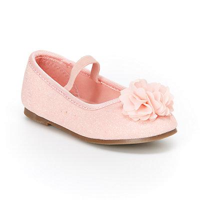 Carter's Calista Toddler Girls' Ballet Flats