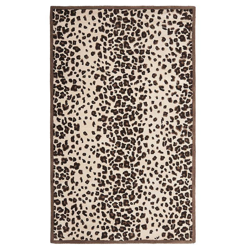 Safavieh Martha Stewart Grace Rug, Brown, 5X8 Ft Product Image
