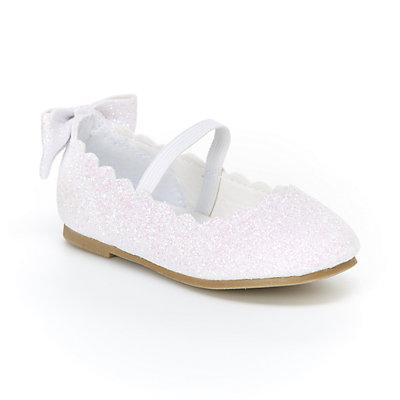 Carter's Dot Toddler Girls' Ballet Flats