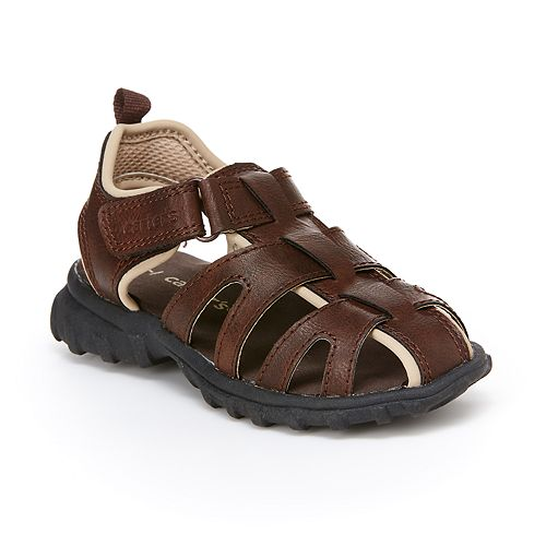 Carter's  Douglas Toddler Boys' Sandals