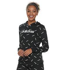 9b122cbf76b6 Womens Adidas Hoodies   Sweatshirts Tops