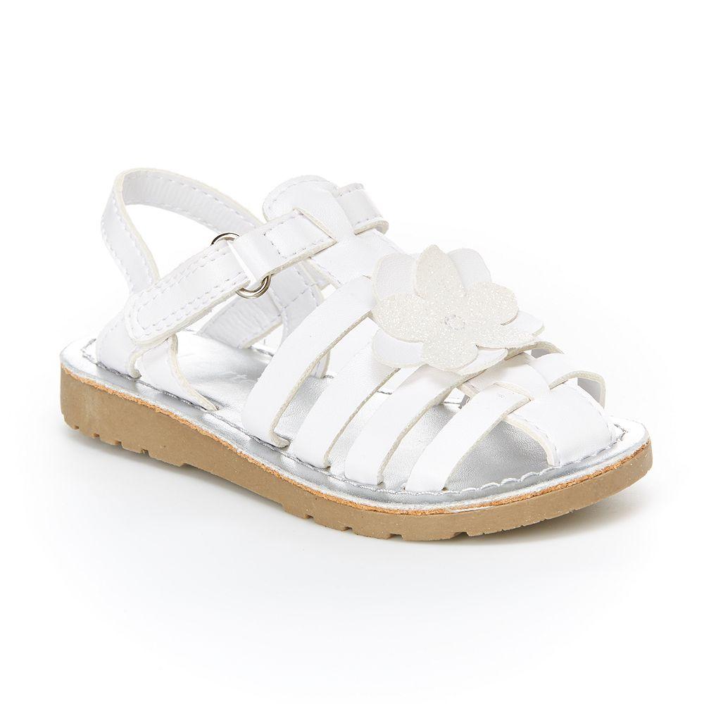 Carter's Evonne Toddler Girls' Sandal
