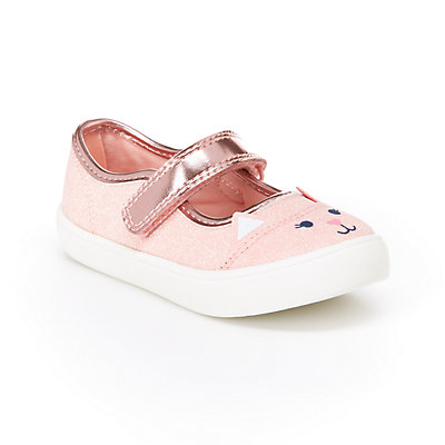 Carter's Genna Toddler Girls' Mary Jane Shoes