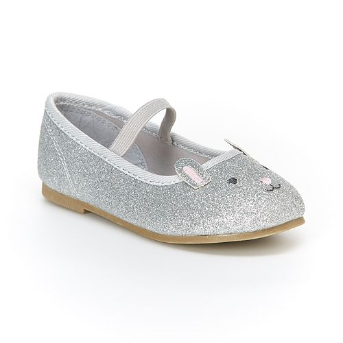 Carter's  Lula Toddler Girls' Flats
