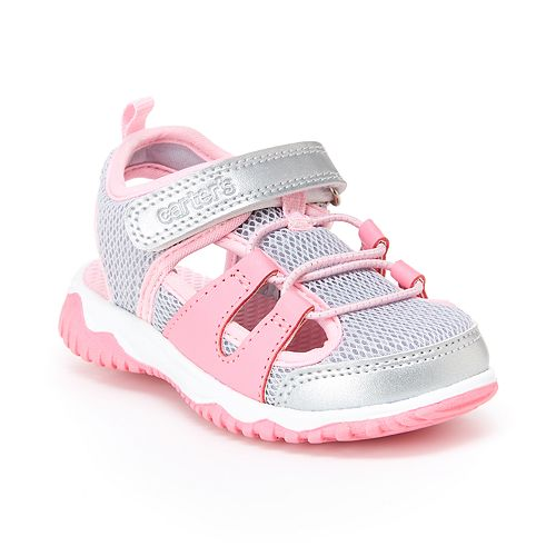 Carter's  Sunny Toddler Girls' Sandal