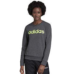 siglo ella es Giro de vuelta  adidas Hoodie Womens | Kohl's