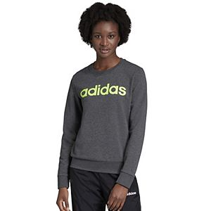 Women's adidas Essentials Crewneck Sweatshirt