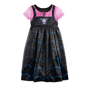 Disney's Vampirina Toddler Girl Fantasy Gown Nightgown