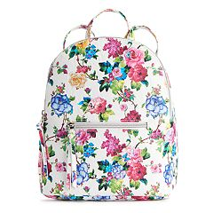 T-Shirt & Jeans Rose Mini Backpack