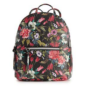 T-Shirt & Jeans Tulip Mini Backpack