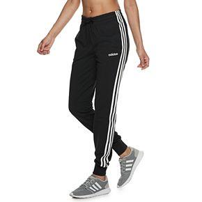 Women's adidas Essentials 3-stripe Midrise Pants