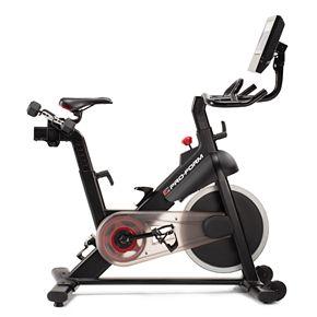 ProForm SMART Power 10.0 Upright Exercise Bike