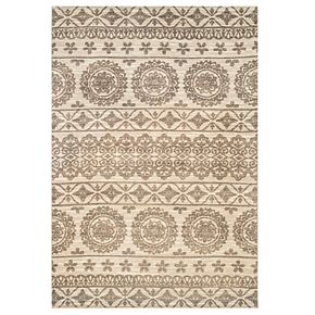 United Weavers Chenille Collection Vintage Scroll Rug