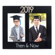 Malden 2-Opening Then & Now Frame