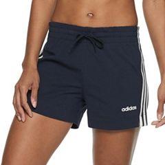 Women's adidas Essential 3 Stripe Shorts