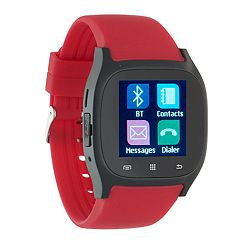 iTouch Classic Unisex Smart Watch - ITC3360MB590-085