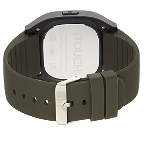 iTouch Classic Unisex Smart Watch - ITC3360MB590-920
