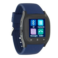 iTouch Classic Unisex Smart Watch - ITC3360MB590-273