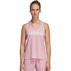 Women's adidas Designed To Move Open Back Tank