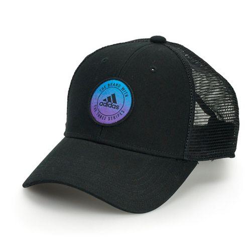 ad384053f9f7f Women s adidas Notion Trucker Cap
