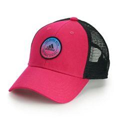Women's adidas Notion Trucker Cap