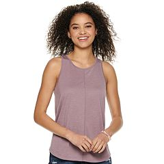 Juniors' Mudd® Weekend Tank Top