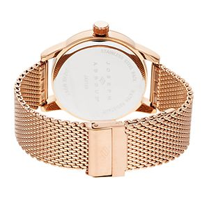 Joseph Abboud Men's Mesh Watch