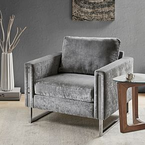 INK+IVY Madden Accent Chair