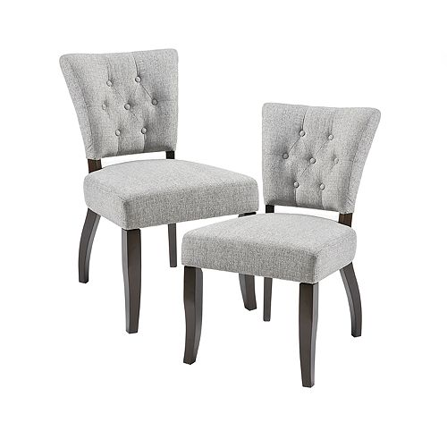 INK+IVY Orlando 2-piece Dining Chair Set