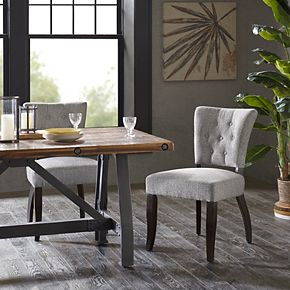 INK+IVY Orlando 2-piece Dining Chair Set