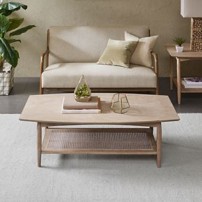 INK+IVY Kelly Coffee Table