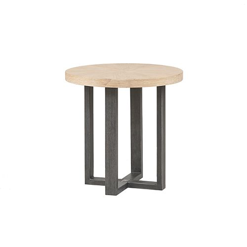 INK+IVY Vallejo End Table