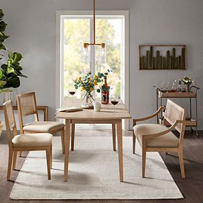 INK+IVY Kelly Rectangle Dining Table
