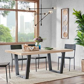 INK+IVY Arcata Dining Table