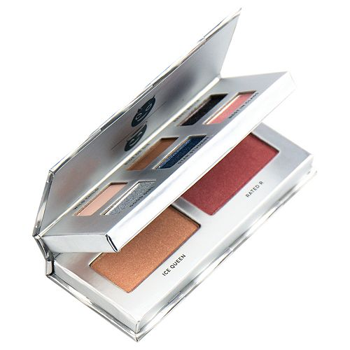 Beauty by POPSUGAR Naughty & Nice Eyes & Face Palette