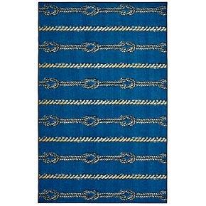Mohawk® Home Prismatic Coastal Knots EverStrand Rug