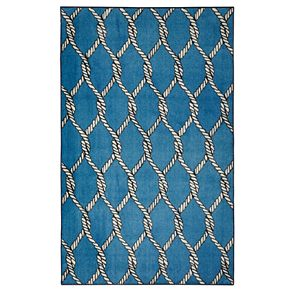 Mohawk® Home Prismatic Coastal Net EverStrand Rug