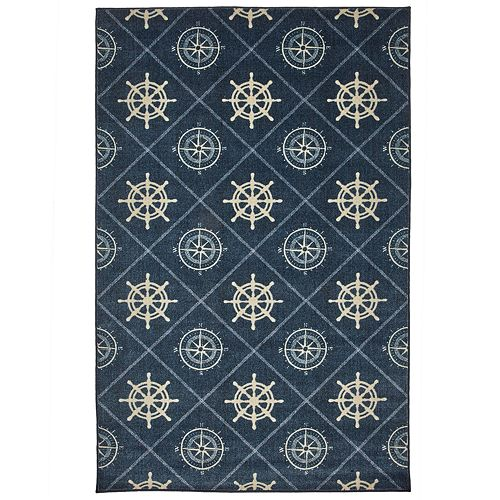 Mohawk® Home Prismatic Compass EverStrand Rug