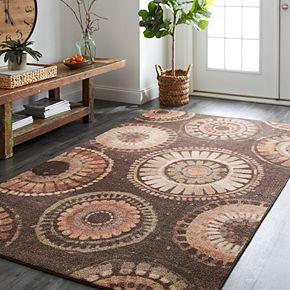 Mohawk® Home Prismatic Crete EverStrand Rug